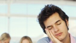 Sleepy Teens, Early Classes: Your Comments