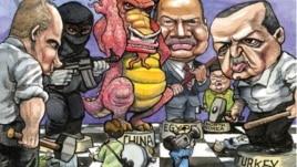 Freedom House: Shqipëria dhe Kosova me liri të pjesshme të medies
