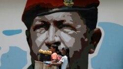"""Biwo Dwa Moun l ONU: """"Pi fò nan 125 moun ki mouri nan pwotestasyon anti-gouvènman Venezuela a, se viktim vyolans lapolis ak patizan pouvwa a."""""""