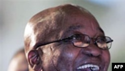 Tổng thống Nam Phi xin lỗi vì có con ngoại hôn
