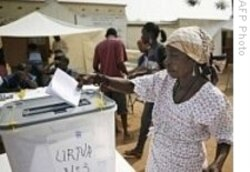 Igreja no Kwanza Sul apela ao registo eleitoral - 1:56