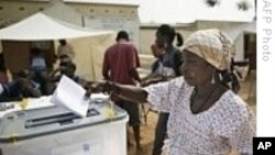 Malanje actualiza registo eleitoral