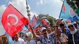 Turqi, sot mbahen zgjedhjet presidenciale