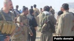 PKK.Kirkuk