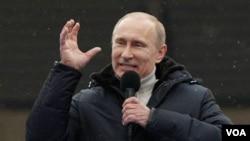 Rencana pembunuhan PM Rusia Vladimir Putin berhasil digagalkan.