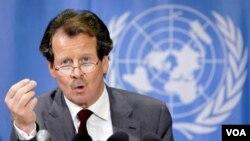 Pejabat PBB Manfred Nowak