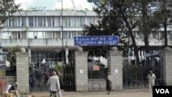 Pengadilan Tinggi Ethiopia di Addis Ababa menghukum Johan Persson dan Martin Schibbye, dua jurnalis Swedia 18 tahun penjara (foto: dok).