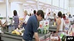Amerikalıların Tüketim Harcamaları Arttı