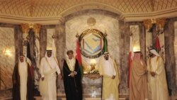 مذاکره شورای همکاری خلیج فارس در باره یمن