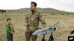 Михаил Саакашвили Фото из архива.