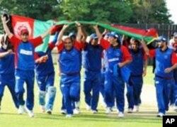 مردوں کی افغان کرکٹ ٹیم