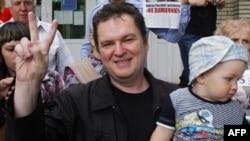 Андрей Почобут
