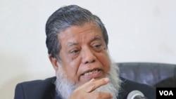 Deputy Speaker Fazle rabbi