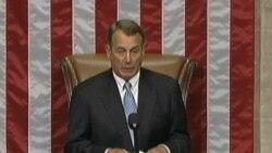 Конгрес успадкував спікера та проблеми