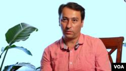Jahongir Hojiyev