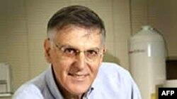 2011-ci il kimya üzrə Nobel mükafatını israilli alim qazanıb