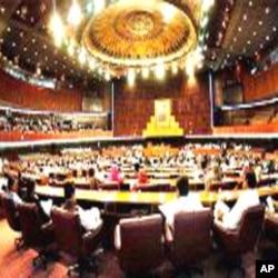 پاکستان کی پارلیمان