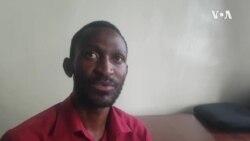 Kuncedwa Abantwana Ukuthi Badinge Indawo Yokufundela Ukuba Ngabongi