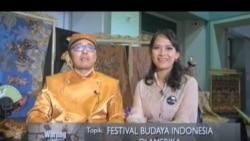 Festival Budaya Indonesia di AS (4)