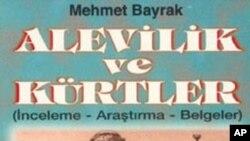 """Pirtûka Mehmet Bayrak ya bi navê """"Alevîtî û Kurd"""""""