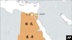 中国吁释放在苏丹的中国工人并派营救队