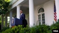 El anuncio realizado por el presidente Obama busca estándares más estrictos para el ahorro de combustible.