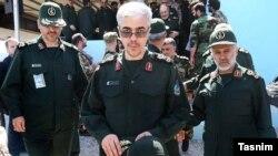 سرلشکر محمد باقری، رئیس ستاد کل نیروهای مسلح ایران