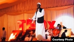 The world's views of traditional and poverty-stricken Sudan are being revised by young Sudanese invited to appear on TEDx Khartoum by its entrepreneurial host, Anwar Dafa-Alla. (Courtesy Anwar Dafa-Alla)