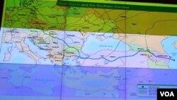 Trans Adriatik Boru Kəməri layihəsi