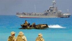 رزمایش مشترک آمريکا و مصر امسال برگزار نمی شود