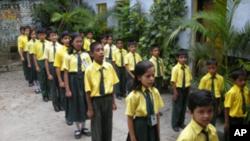 বাংলাদেশ সরকার সব স্কুলে দৈহিক শাস্তি নিষিদ্ধ করেছে