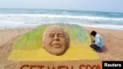 Нельсон Мандела: этапы пути