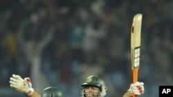 عالمی کپ کا ایک اور اپ سیٹ، بنگلہ دیش نے انگلینڈ کو ہرادیا