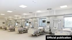 Bona Dea Beynəlxalq Hospitalı açılıb