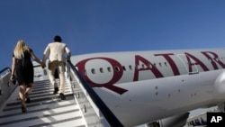 Qatar New Zealand Longest Flight