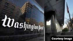 واشنگتن پُُست خواهان رهایی خبرنگار اش در ایران است