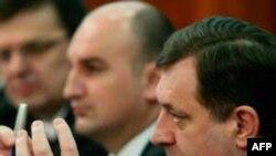 Bosna'da Tartışmalı Referandum Planına İptal