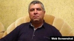 Əlzamin Salayev