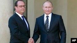 رهبران فرانسه برای برداشتن گام های بیشتر جهت شکست گروۀ داعش، تحت فشار شدید قرار دارند.
