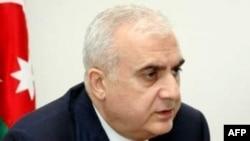 İsmət Abasov, Azərbaycan kənd təsərrüfatı naziri