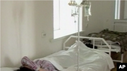 Healthcare Workers Call For More Money For AIDS Treatments