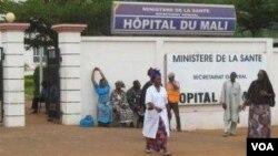 Keneya kene kan, Dr. Abdoulaye barry, den missaini docotor