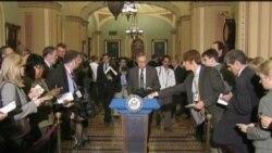 Republicans Soften No-Tax Pledge to Trim US Deficit