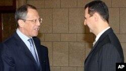 شام پر سلامتی کونسل کی قرارد ناقابل قبول ہے: روس