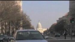 Буџетот на дневен ред во Вашингтон