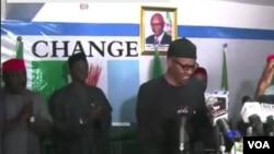 尼日利亞退役將軍布哈里在選舉中擊敗現任總統喬納森,結束了16年的一黨獨霸。