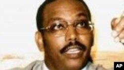 Faarax Macallin: Kenya ma Kaafin karto Qaxootiga Soomaalida