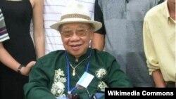 Giáo sư - Tiến sĩ Trần Văn Khê là thành viên Hội đồng Quốc tế Âm nhạc thuộc UNESCO.
