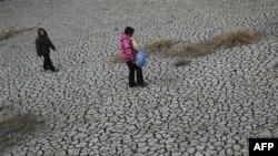Duga suša izazvala je velike probleme u Kini