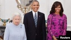 دهغه ددغه څرګندونو مقصد برطانوي اولس اروپائي اتحاديه کې پاتې کيدو لپاره قائلول دي،صدر اوباما دغه څرګندونې دزيارت په ورځ دشپې ناوخته لندن ته درسيدو څخه وروستو دټيلي ګراف په نوم ورځپاڼه کې ليکلي يو مضمون کې کړي دي.